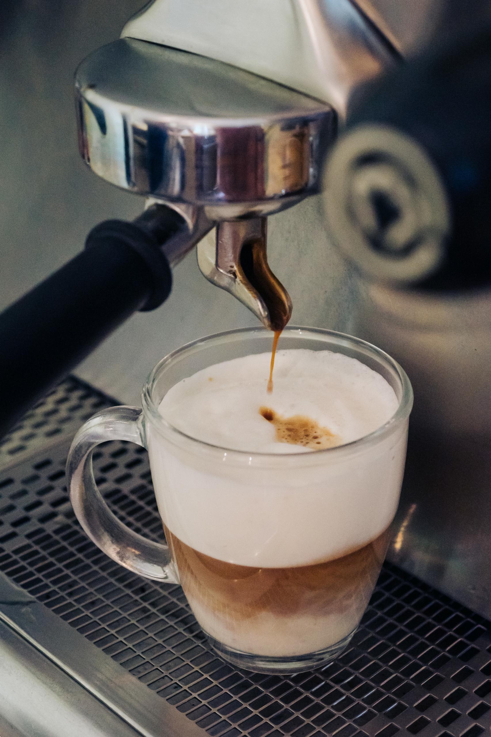 Cosa c'è di meglio di un buon cappuccino?