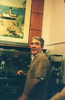 Maurizio Vidili